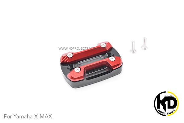 ฝาปั้มดิสเบรก Yamaha X-MAX300