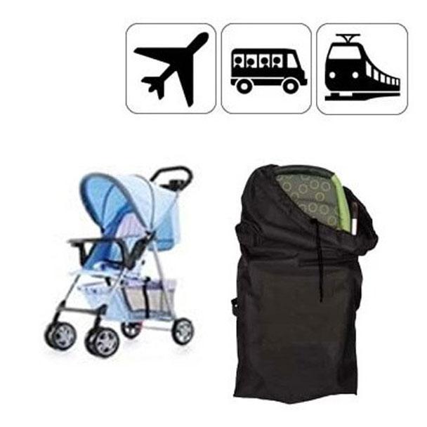 ถุงเก็บรถเข็นเด็ก สำหรับเวลาเดินทางขึ้นเครื่องบิน-ขึ้นรถ Air Travel Bag