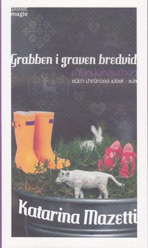 ชายหนุ่มหลุมข้างๆ (Grabben i Graven Bredvid)