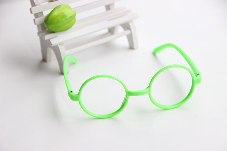 แว่นตาแฟชั่นเด็ก ไม่มีเลนส์