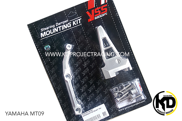 ขากันสบัด YSS for Yamaha MT09