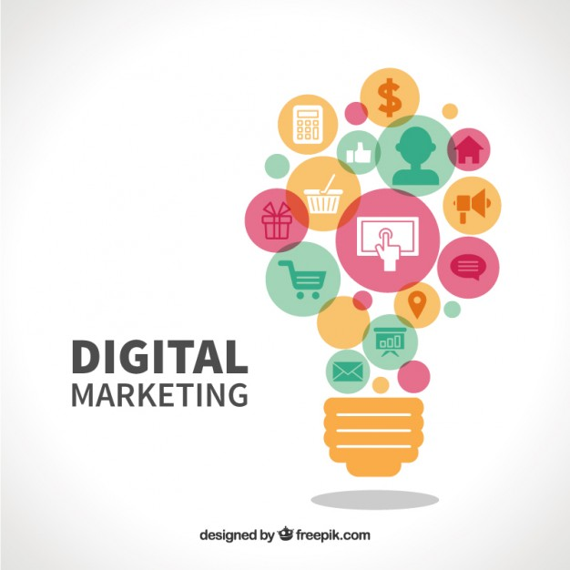การทำDigital Marketing