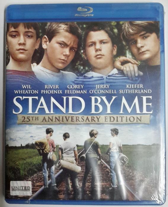 (Blu-Ray) Stand by Me (1986) แสตนด์บายมี แด่เราและเพื่อน