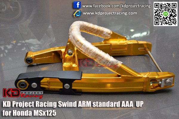 Swing ARM standard AAA UP