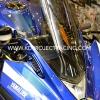 ชิวหน้า Yamaha R3 ทรง GP หน้าโหนก