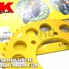 สเตอร์ RK REAR SPROCKET 520/44T KAWSAKI NINJA300,Z300