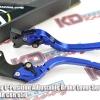 KD Racing 6-Position Adjustable Brake Lever Set Honda CBR650,CB650