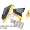 กันล้มเครื่อง Guard Engine Right and Left Set Gold For YAMAHA MT07