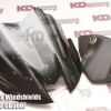 ชิลล์หน้า CB 500 Moto Zaaa Windshields For Honda CB500F