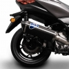 Termignoni carbon silencer slip on for Yamaha Xmax 300