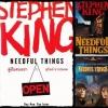 [อ่านแล้ว ขอเล่า] Needful Things (สู่ฝันสนธยา) ของ สตีเฟน คิง (Stephen King)