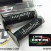 ปลอกมือ Domino แท้ดำสีเทา