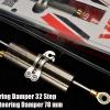 YSS Steering Damper Racing Steering Damper 78 mm กันสะบัด ปรับ 30 ระดับ