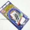 สายหัวเทียน NGK Power Cable แท้ Japan ปลั๊ก 90 องศา 8mm สายซีลีโคลน
