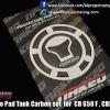 - Protective Pad Tank เรซินฝาถัง HONDA CBR650