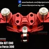 GTR Handele KIT CNC For PCX 2010-2014 & PCX RED