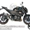 ท่อ Leovince แท้ Slip on8778 Lv one Carbon For Kawasaki Z800