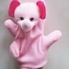 ตุ๊กตามือ หุ่นมือรูปช้าง