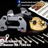 Scotts Steering Damper Kit For DUCATI Monster 796 / 1100 Evo