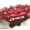 ปั้มล่าง 2 P + พร้อมขาจับ MSX 125 Racing Boy
