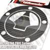 คาบอนแท้ฝาถังน้ำมัน Woods FUEL CAP PAD PURE Carbon Ninja300 , Z300 , SL 2014+
