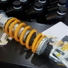 Ohlins Shock Absorder For Yamaha MT09 : YA335 MADE IN SWEDEN