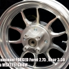 ล้อ RCB Forged rim 12นิ้ว for Monkey125