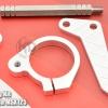 ชุดขาจับกันสบัด Mounting Kit Silver Hyperpro for MSX125 สำเนา