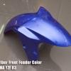 Storm Front Fender Friber Sport V.1 For YAMAHA R3