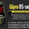 ไฟบอกเกียร์ HEAL TECH Bigbike For Ducati 795 , 796