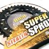 สเตอร์หลัง Super Sprox Triumph Thuxton900 41T/525 Black