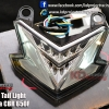 Suga LED Tail Light For Z800