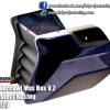 Fiber Undercowl Max Box V.2 Blue สีน้ำเงิน By KD Project Racing For MSX 125