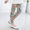 กางเกงเลคกิ้งเด็กหญิง ลาย Print ผ้าเบา นิ่มเด้ง ใส่สบายทุกฤดู (มีขนาดเด็กสูง 80-140 ซม.)