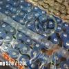 DID 520 x 120L O-Ring สีน้ำเงิน