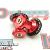 Swing arm Spools 6 mm For Yamaha R1 , R3 , MT07 MT09