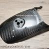 บังโคลนหลัง Pure Carbon Honda Monkey 125