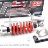 YSS Rear Shock G-Sport For Honda CB150R