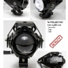 Motorcycle Projecter LED Lights