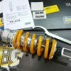Ohlins Suspension for YAMAHA MT07