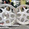 Wheel Set 13 Inch P1 สีขาว For PCX 150 2011-2014