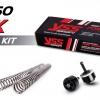 YSS ชุดสปิงหน้าแต่ง Fork Upgrade Kit for HONDA PCX150