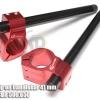 แฮนด์จับโช๊ค 41มิล Magic Slip on handlebar 41 mm For R3 ,CBR 500,650