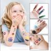 Tattoo รูปลอก ติดผิวหนัง สำหรับเด็ก Joan Miro
