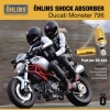 OHLINS Shock Ducati Monster 795,796