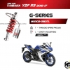 YSS Suspension MO302-280TL-18 For YAMAHA R3 , R25 , MT03 , MT25