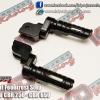 GTR Frront Foontrest Step Black for CBR250- CBR650