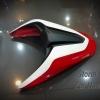 Storm Cover Seat for Honda CBR650