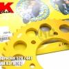 สเตอร์ RK REAR SPROCKET 520/44T YAMAHA R3.MT03