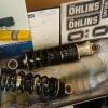 Shock OHLINS HO 728 For Honda Rebel300,500